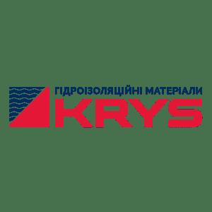 Гидроизоляционные материалы KRYS