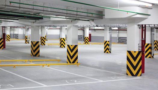 Гидроизоляция паркингов KRYS