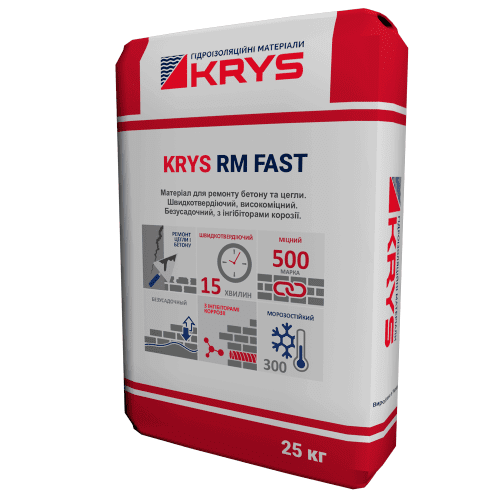 KRYS RM Fast