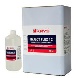 KRYS INJECT FLEX 1C